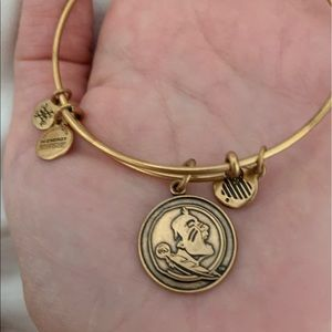 Florida State University (FSU) Alex & Ani Bracelet